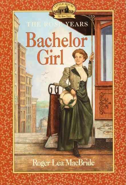 Bachelor Girl By MacBride, Roger Lea/ Andreasen, Dan (ILT)